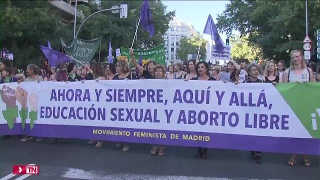 Telenoticias Fin de Semana 28.09.2019