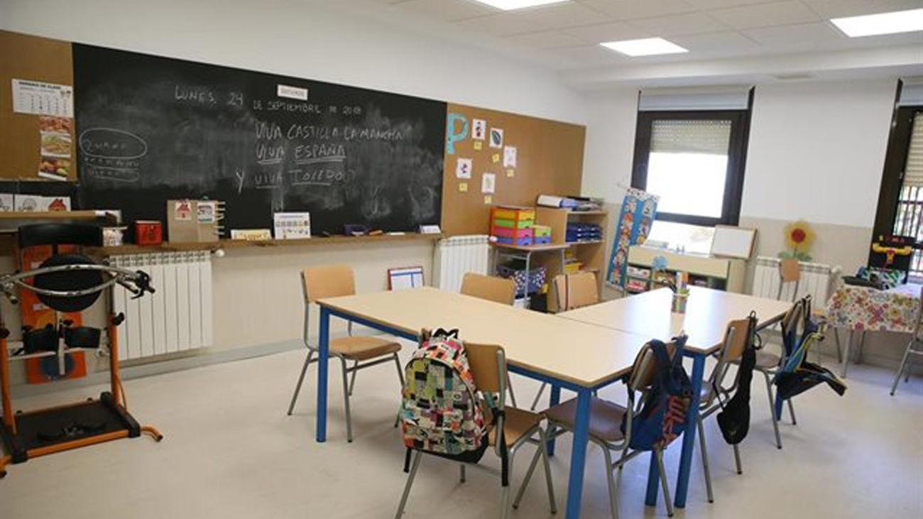 La Comunidad construirá un nuevo colegio público bilingüe en Arroyofresno