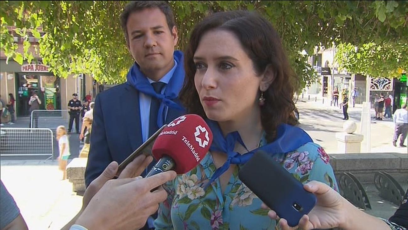 Madrid no volverá a vender vivienda pública a los fondos buitres
