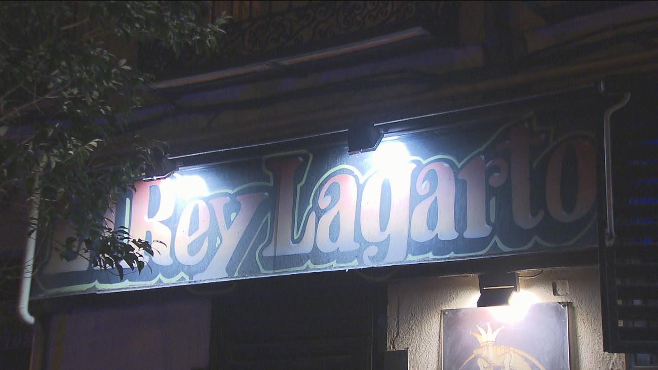 'El Rey Lagarto ' cierra sus puertas en Malasaña