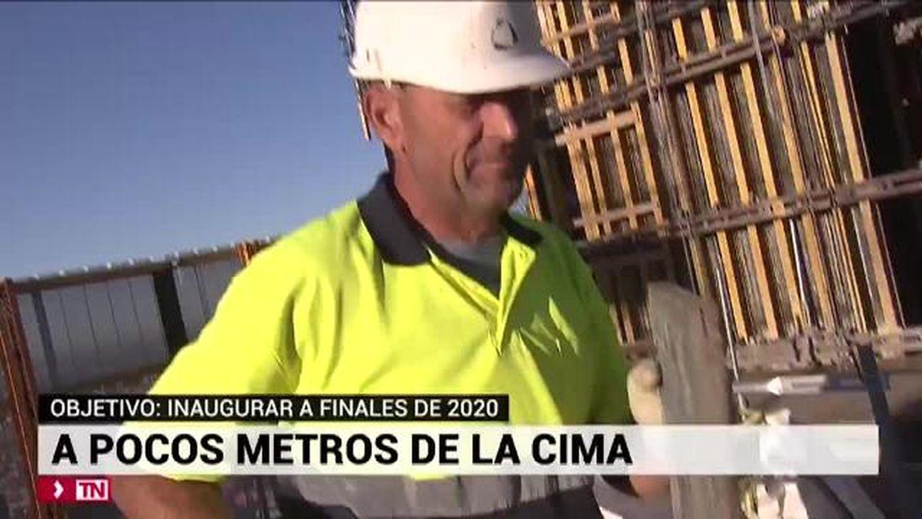 Telenoticias Fin de Semana 29.09.2019