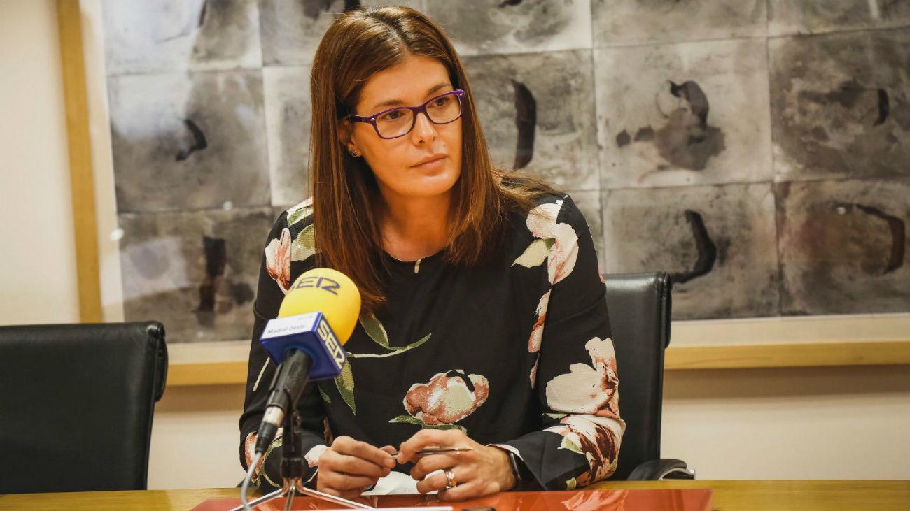 La Justicia anula el nombramiento del gerente de Urbanismo en Móstoles, colocado por la alcaldesa