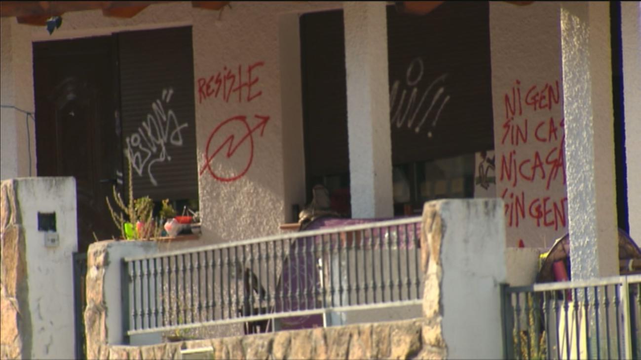 La Comunidad de Madrid anuncia medidas contra la 'okupación' de viviendas del Ivima