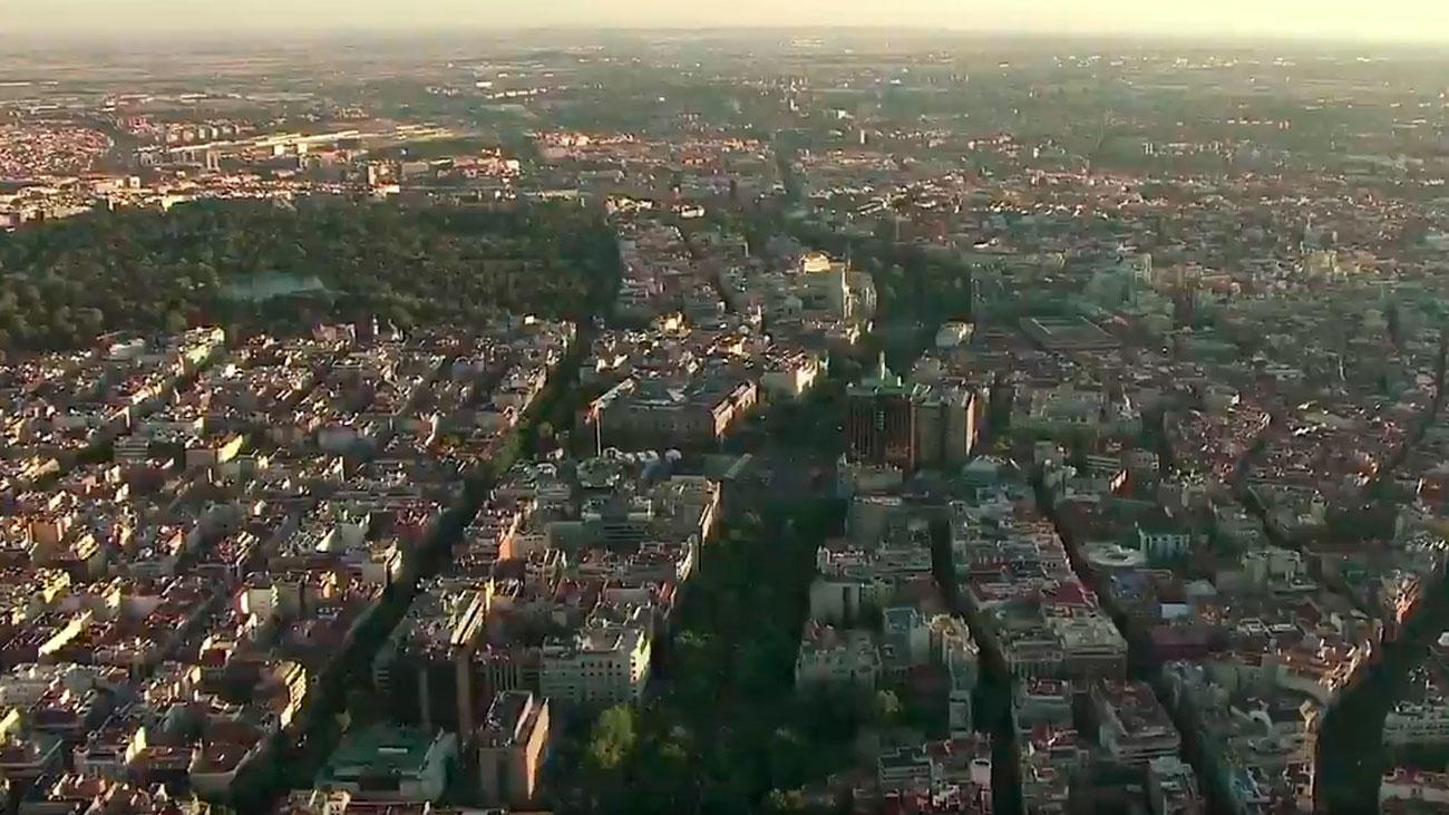 Las medidas claves del plan anticontaminación Madrid 360