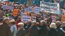 Las pensiones, la cuenta pendiente del nuevo Gobierno