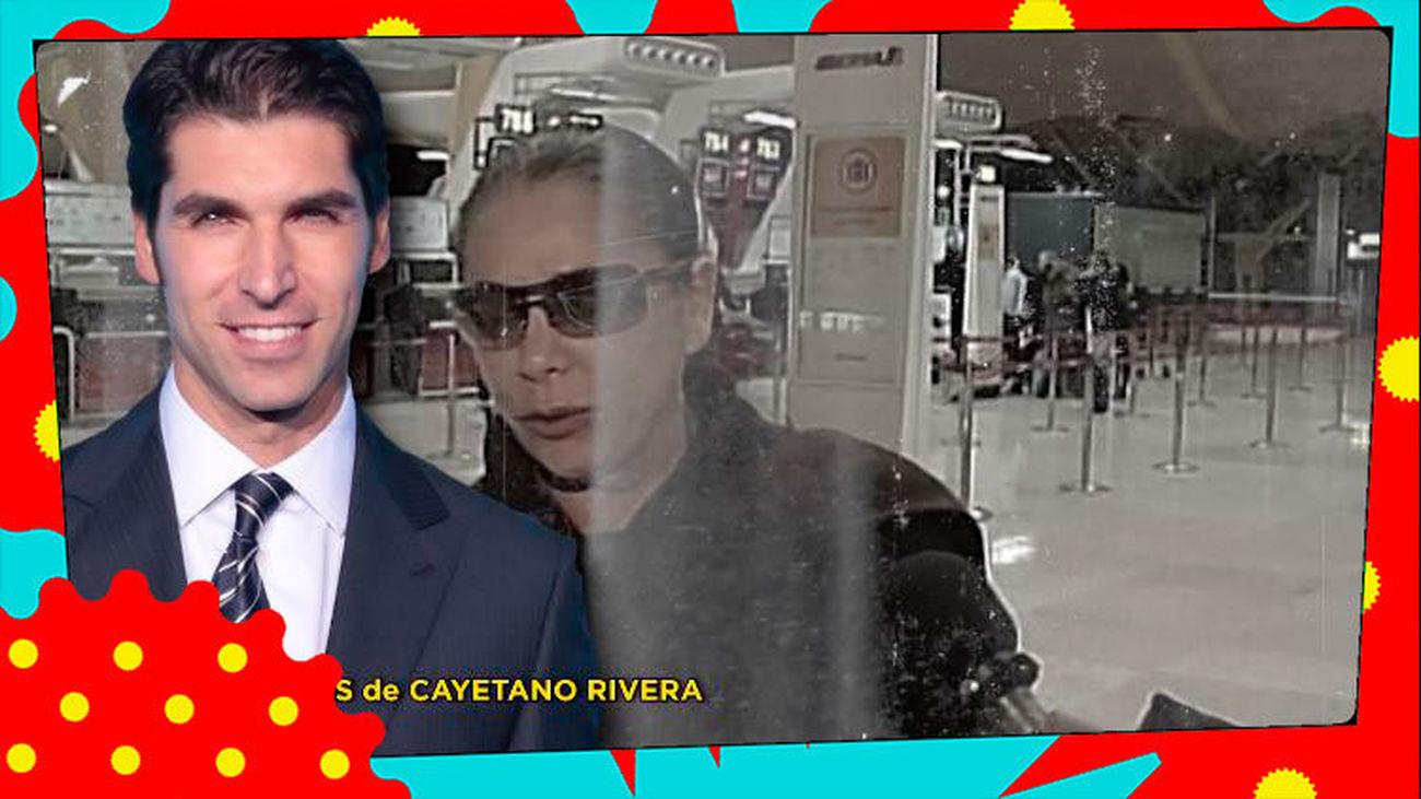 Cayetano Rivera habla por primera vez de la herencia de su padre