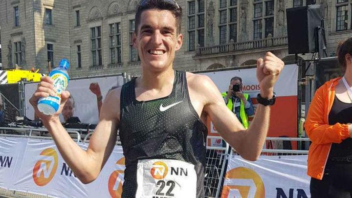 """Dani Mateo: """"El maratón de Doha es peligroso, pero queremos correrlo"""""""