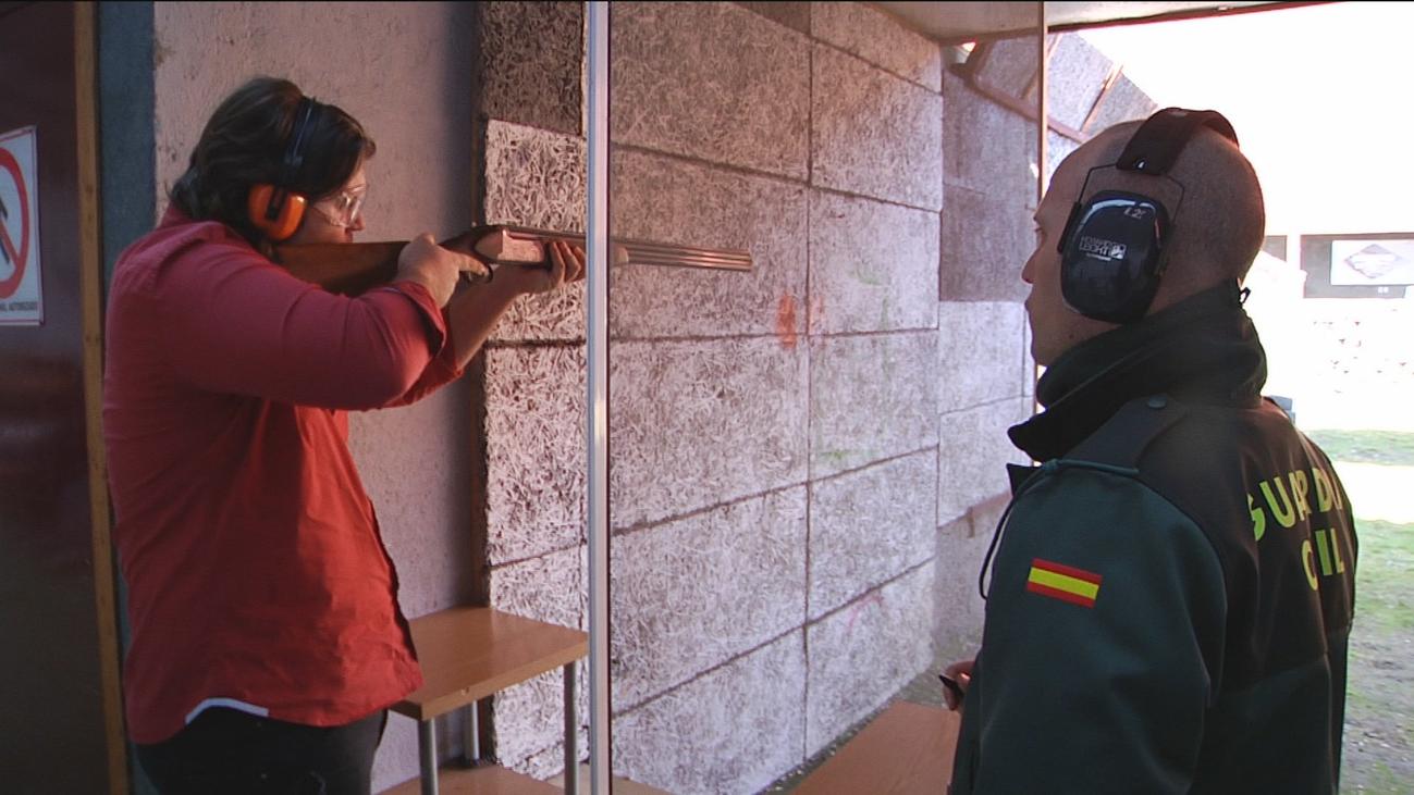 Aumentan en Madrid un 48% las denuncias por tenencia ilícita de armas