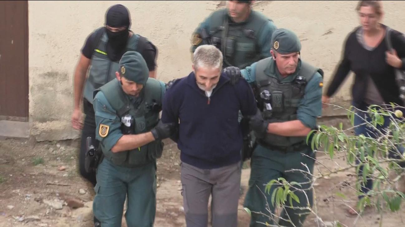 El 'CNI catalán' planificó que los ERT asaltasen el Parlament, según el juez