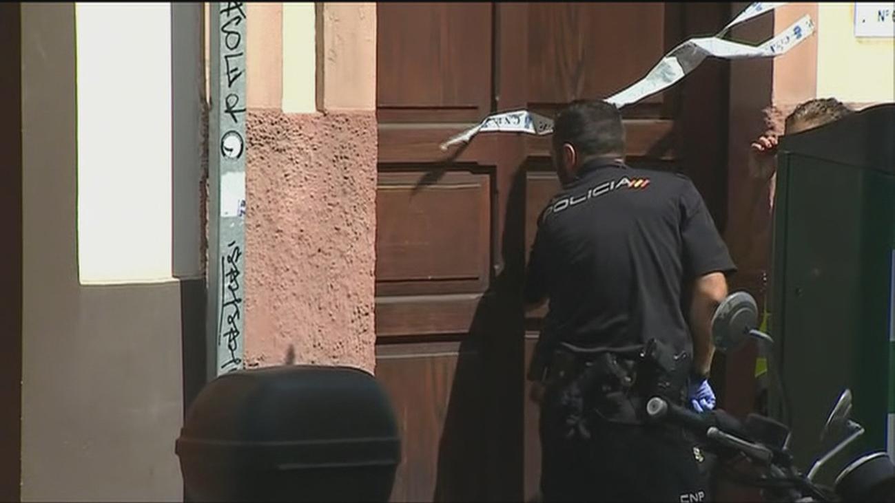 Un hombre mata a su expareja en Las Palmas y se suicida