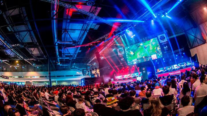 Los videojuegos, los eSports y la cultura japonesa, los pilares de la Madrid Games Week 2019
