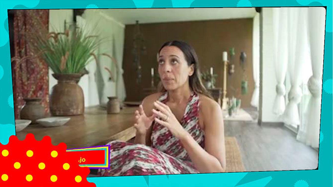 "Mónica Naranjo: ""Las discográficas amenazaron con denunciarme"""