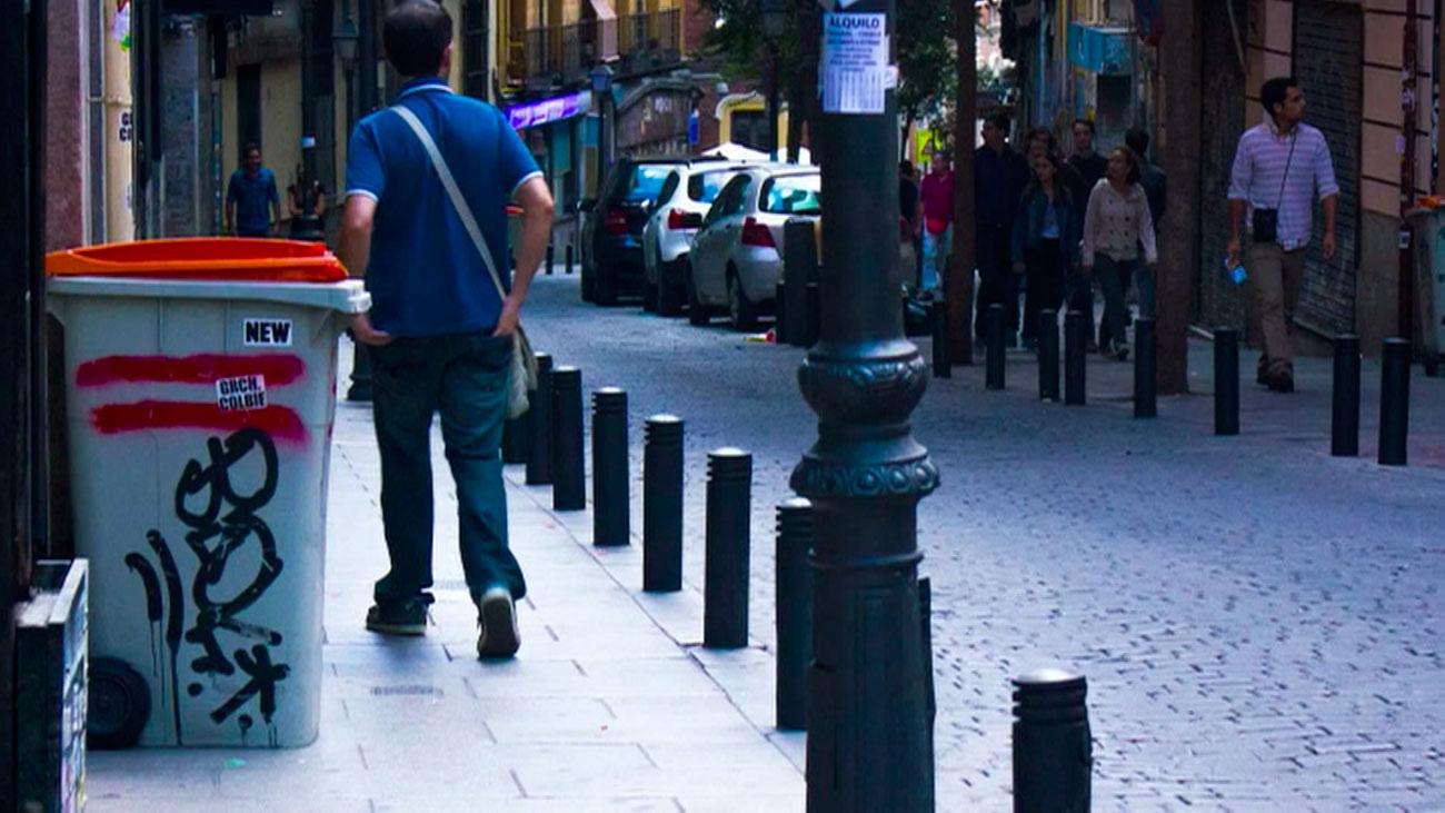 'Reaction Madrid', el proyecto que mostrará una nueva visión de la ciudad