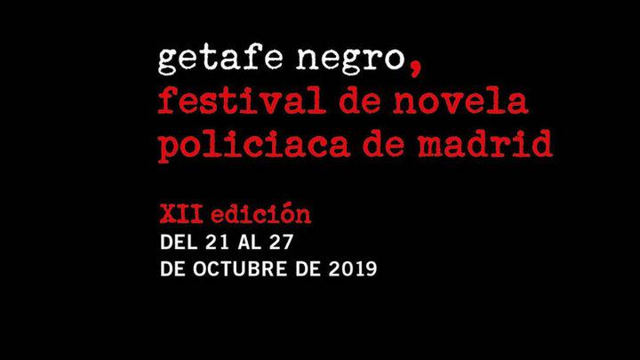 Noruega,  país invitado del Festival Getafe Negro 2019