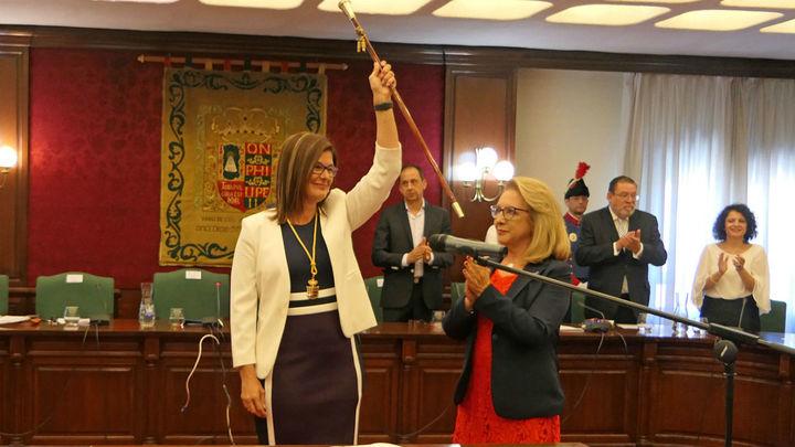 El Pleno para reprobar a la alcaldesa de Móstoles será el 21 de octubre