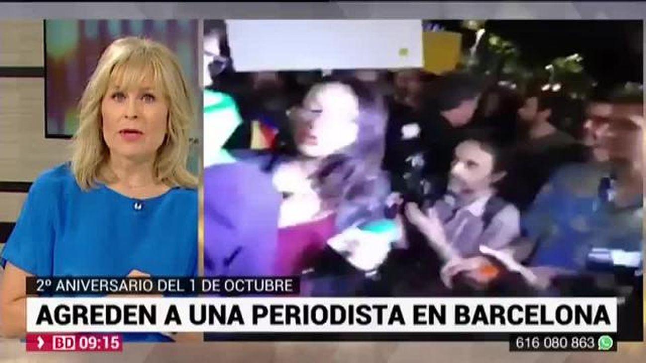 Buenos Días Madrid 02.10.2019