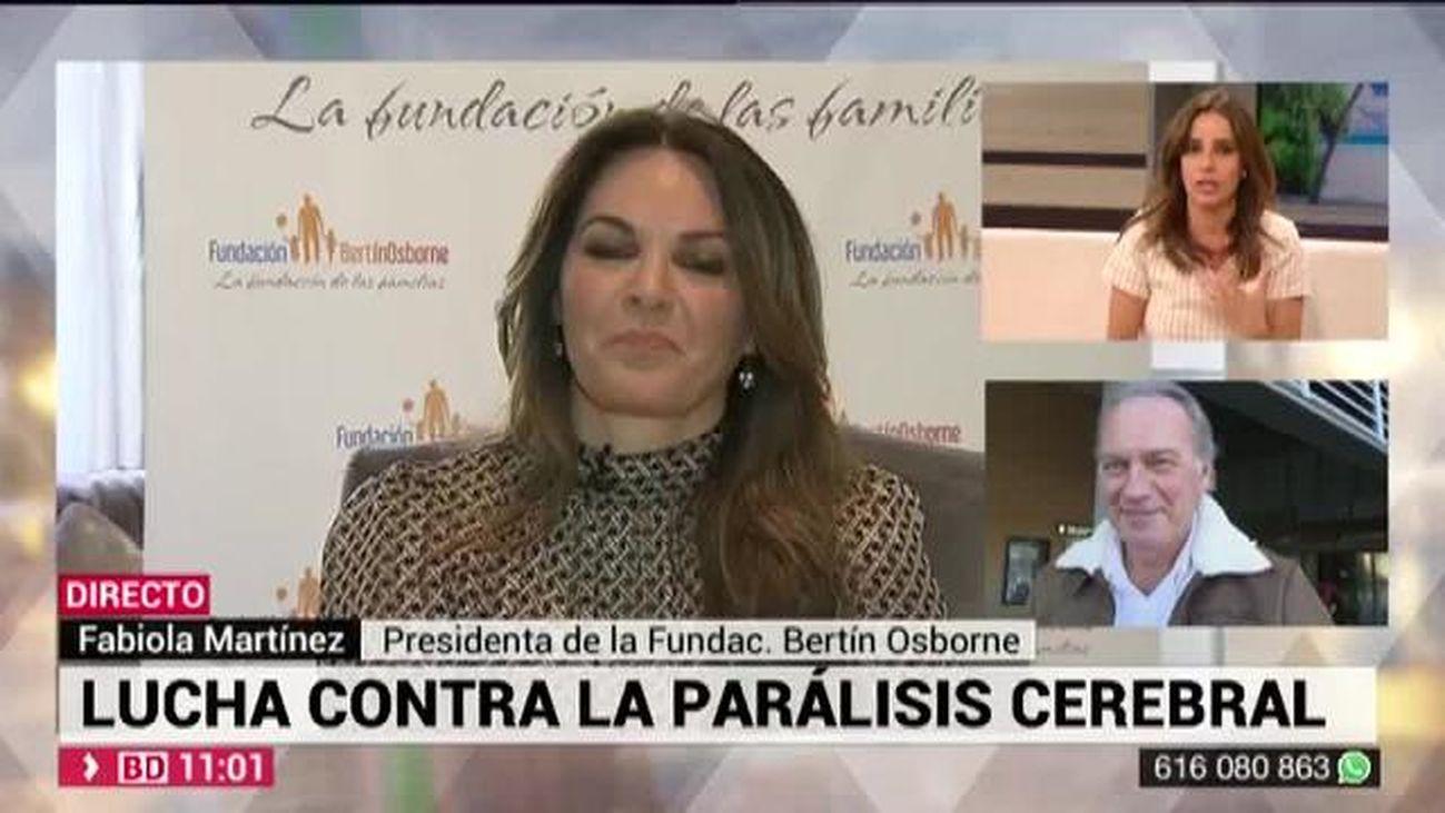 Buenos Días Madrid 02.10.2019 (10:00-11:30)