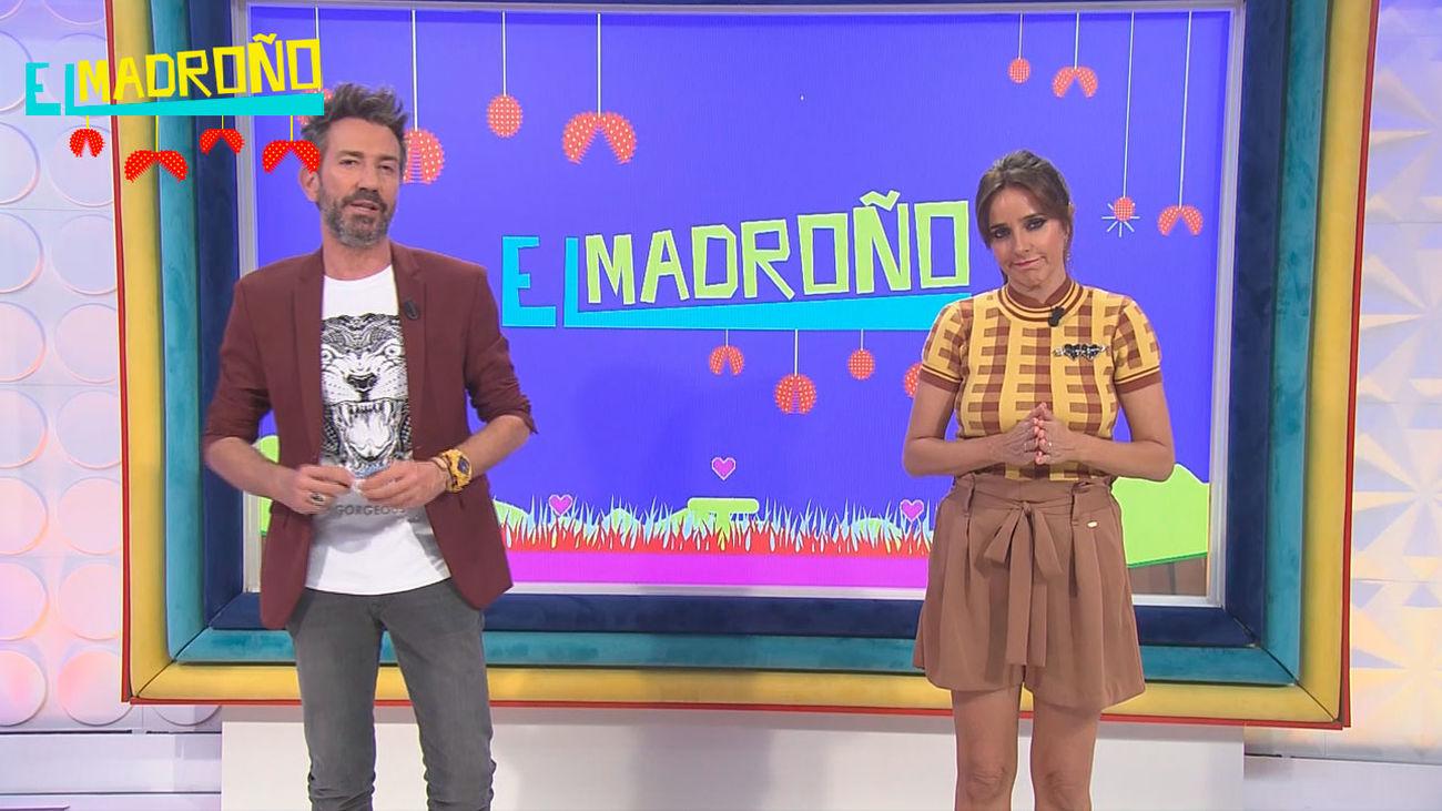 El Madroño 01.10.2019
