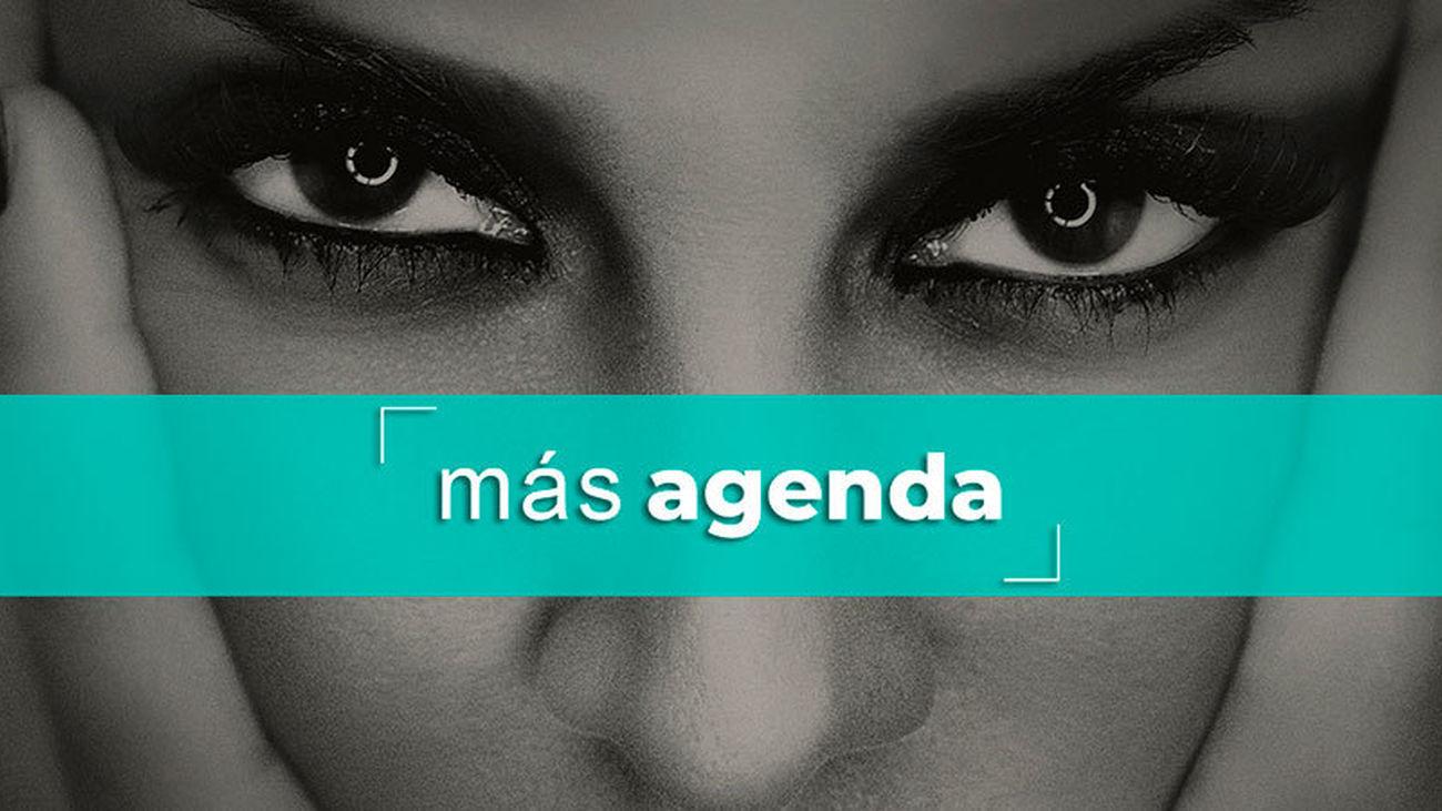 La agenda alternativa: Mónica Naranjo vuelve a los escenarios