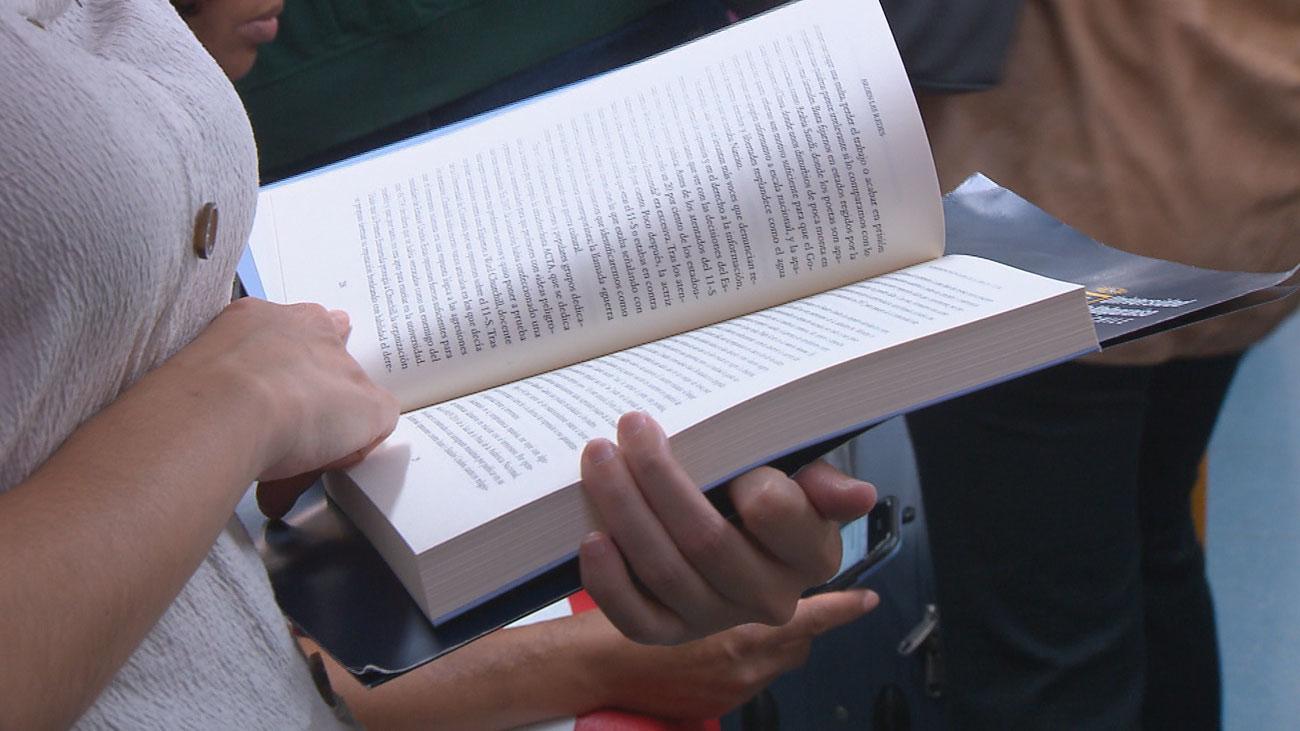 Nueva campaña para promover la lectura en Madrid