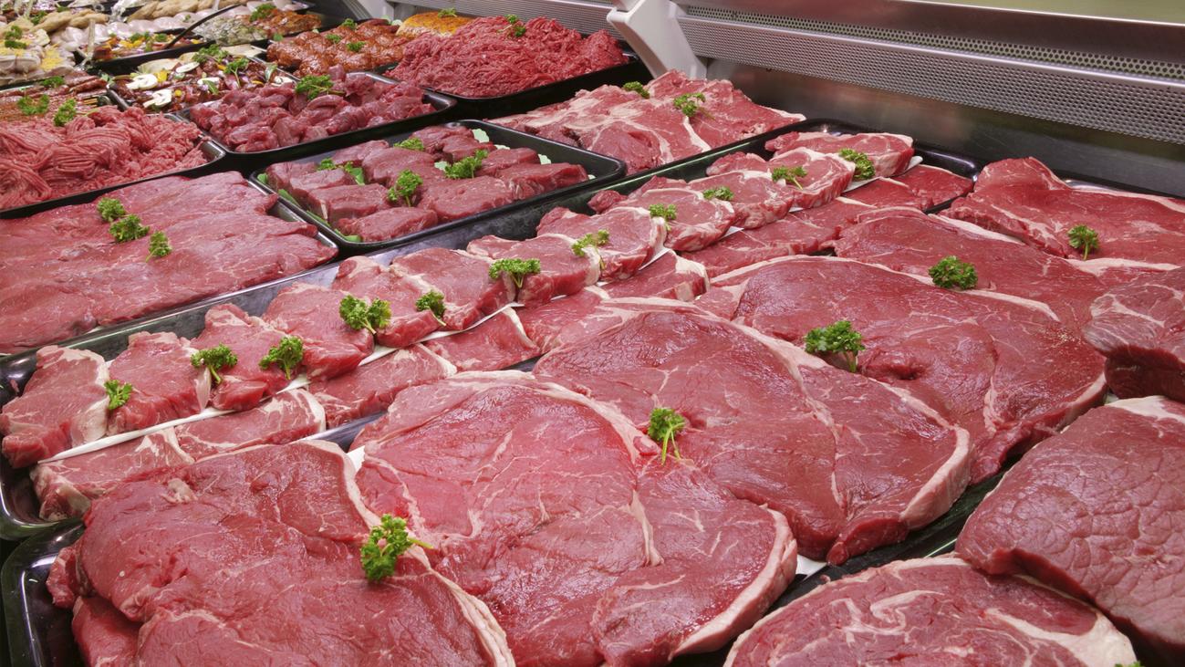 El lío de los consumidores con la carne roja
