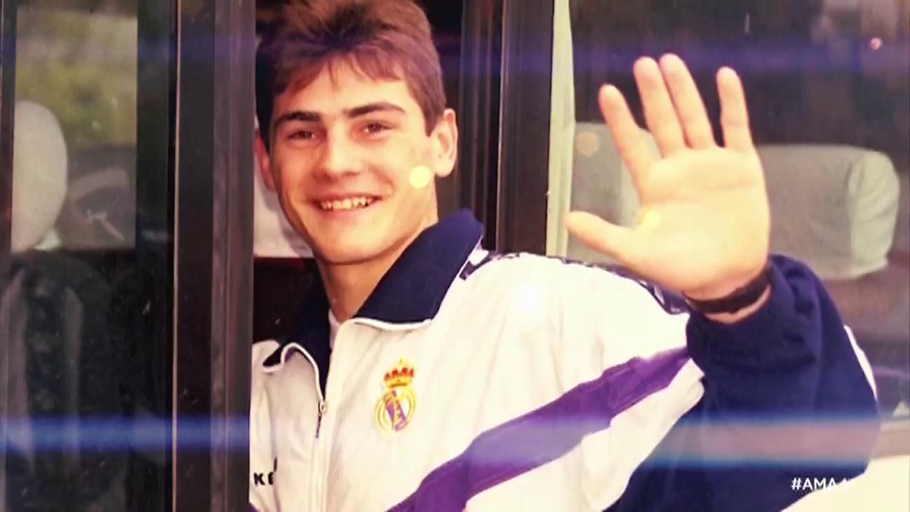 ¿Cómo era Madrid en 1999?