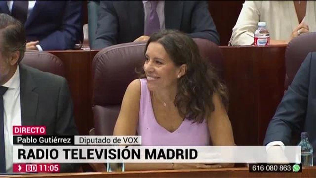 Buenos Días Madrid 03.10.2019