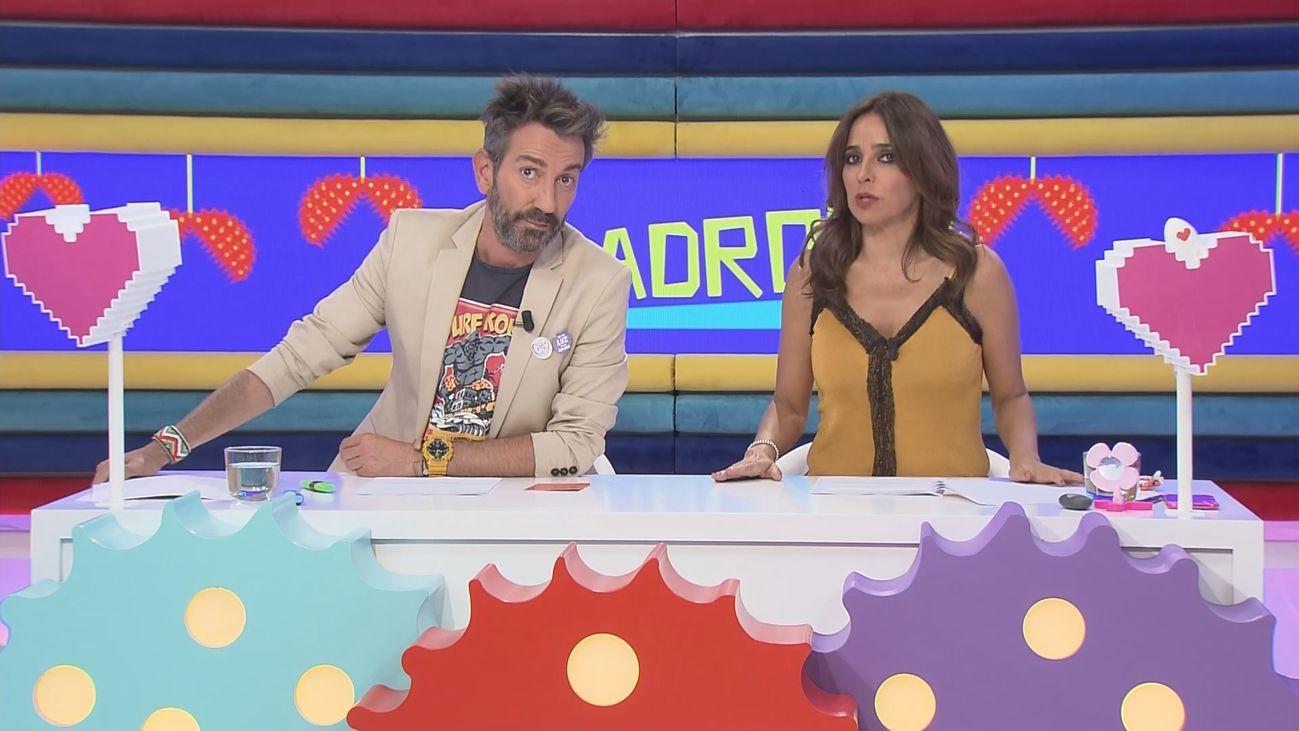 El Madroño 03.10.2019