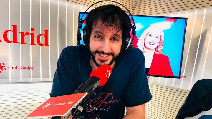 Guillermo Ortega, 'No sé si me explico'