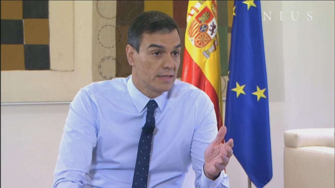Sánchez defiende ahora las entregas a cuenta a las Comunidades