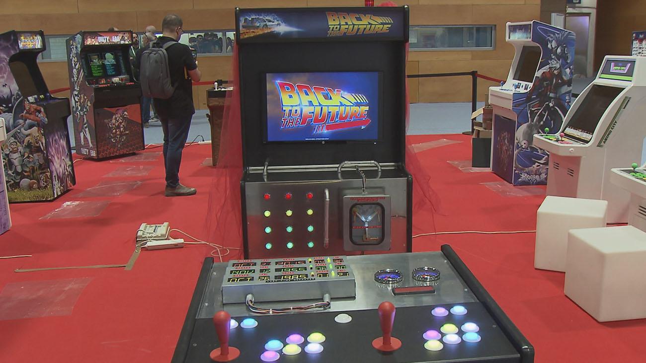Madrid Games Week, la cita imprescindible para cualquier amante de los videojuegos