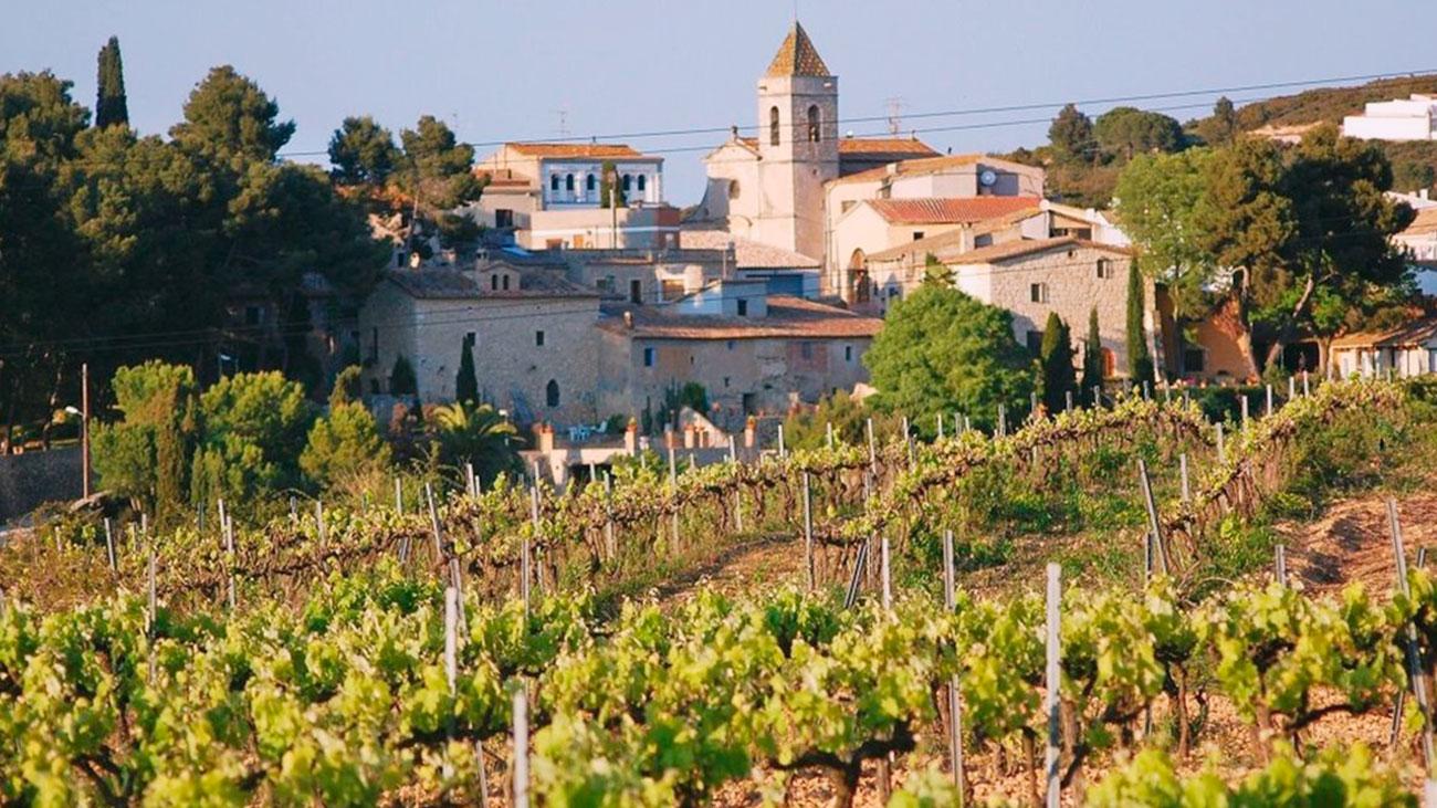 El segundo municipio más rico de España apenas tiene 1.600 habitantes