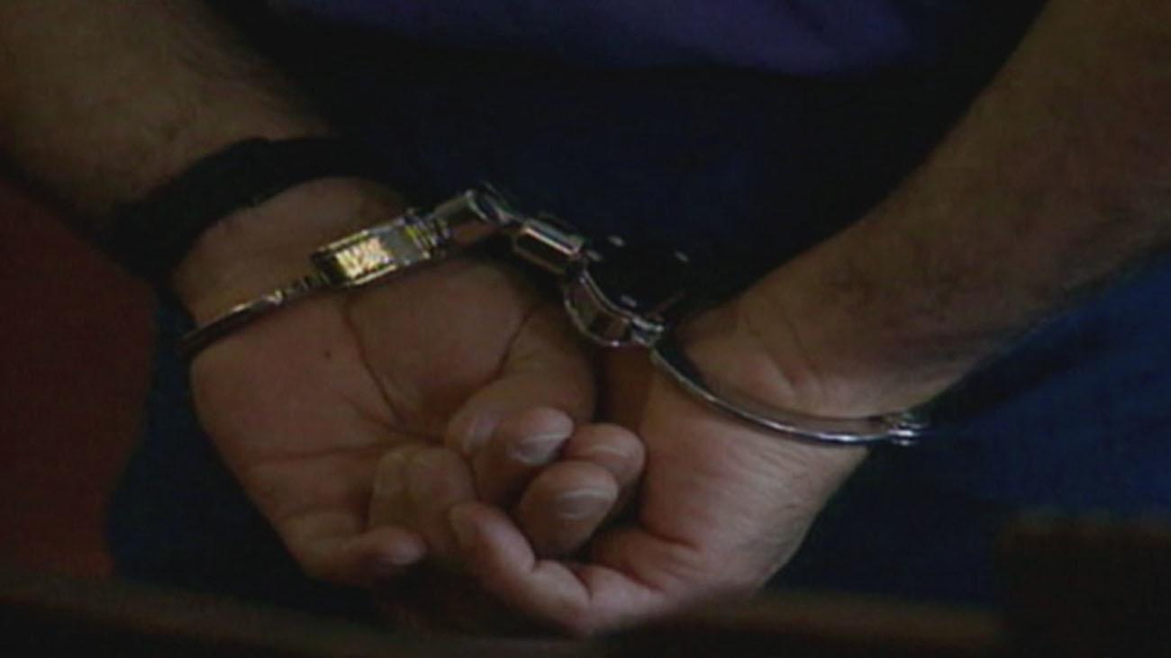 El historial delictivo del violador del ascensor