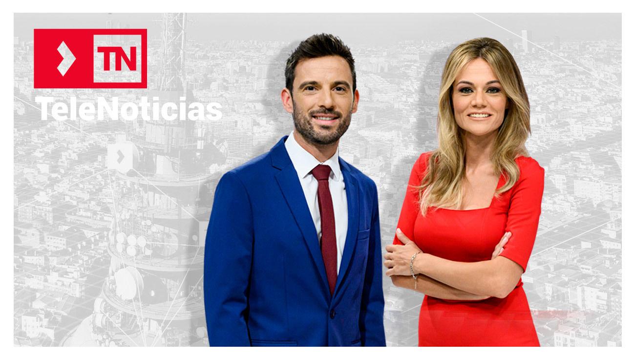 Telenoticias 2 03.10.2019