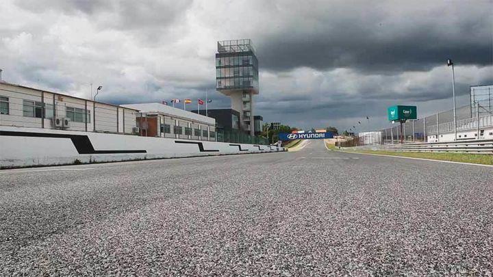 El Circuito del Jarama acoge este fin de semana el Gran Premio de Camiones
