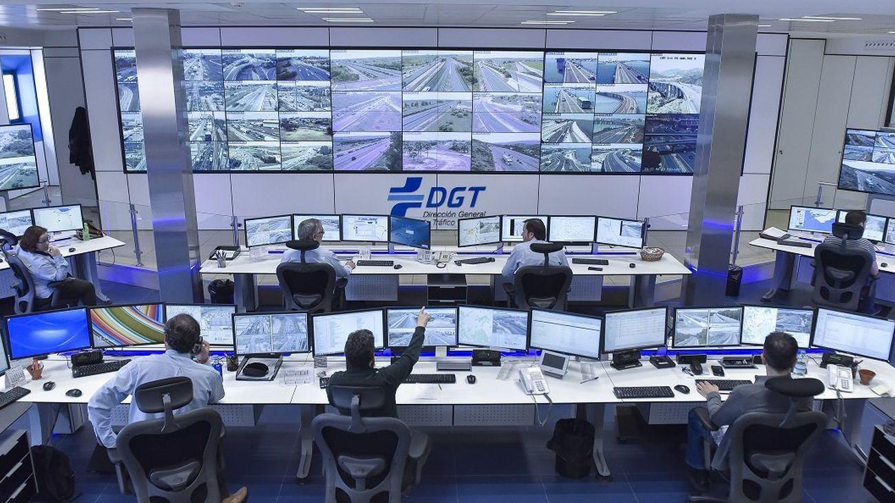 La DGT establece medidas para regular los accesos al circuito del Jarama este fin de semana