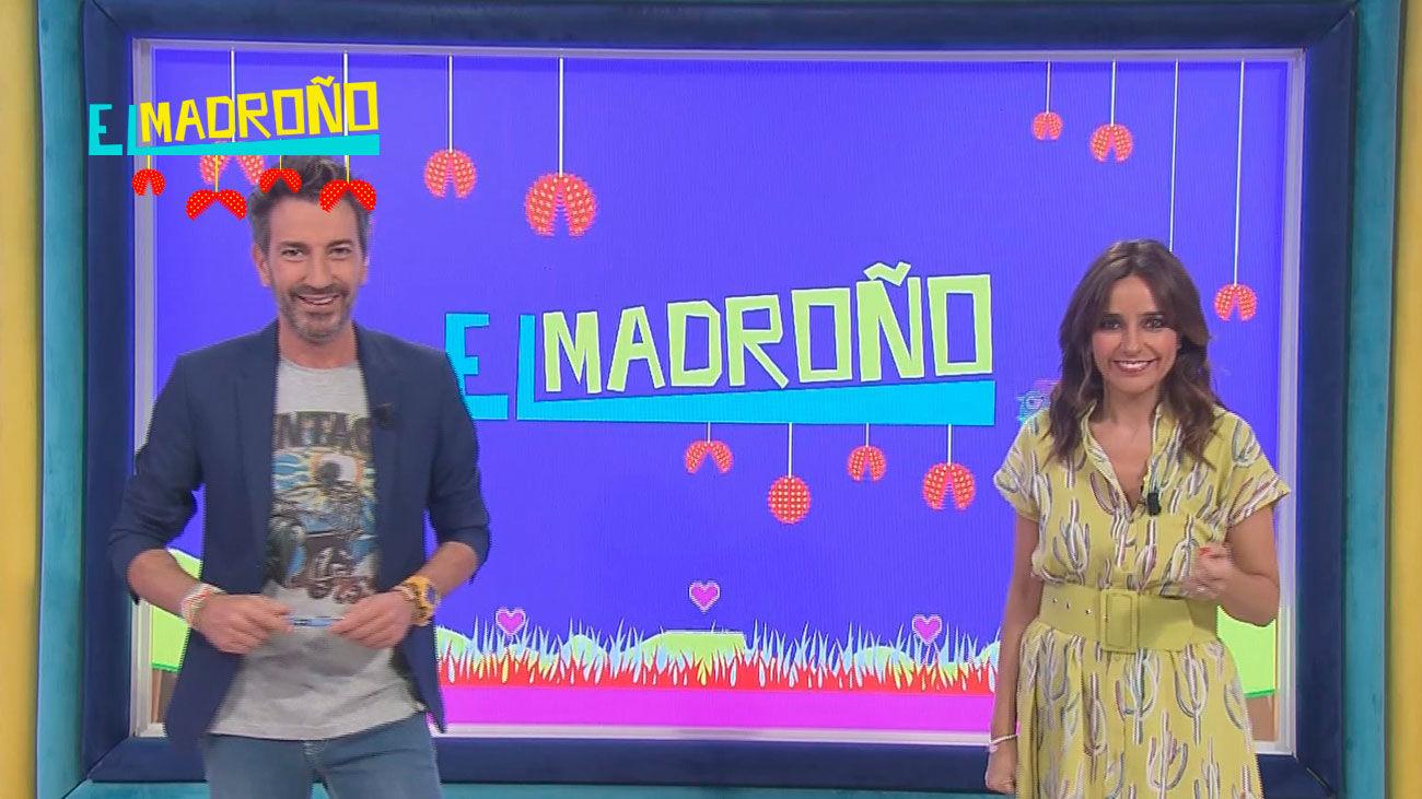 El Madroño 04.10.2019