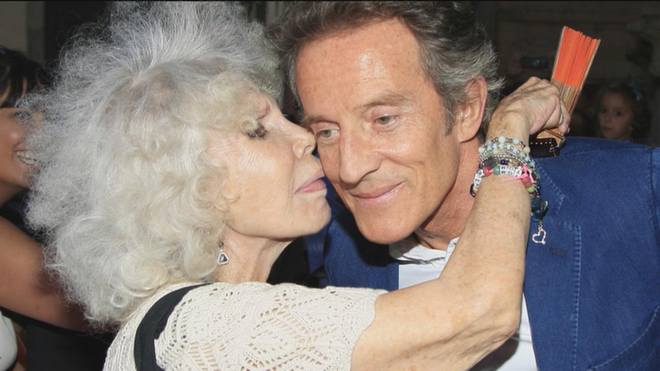 A sus 82 años Cayetana se vuelve a casar