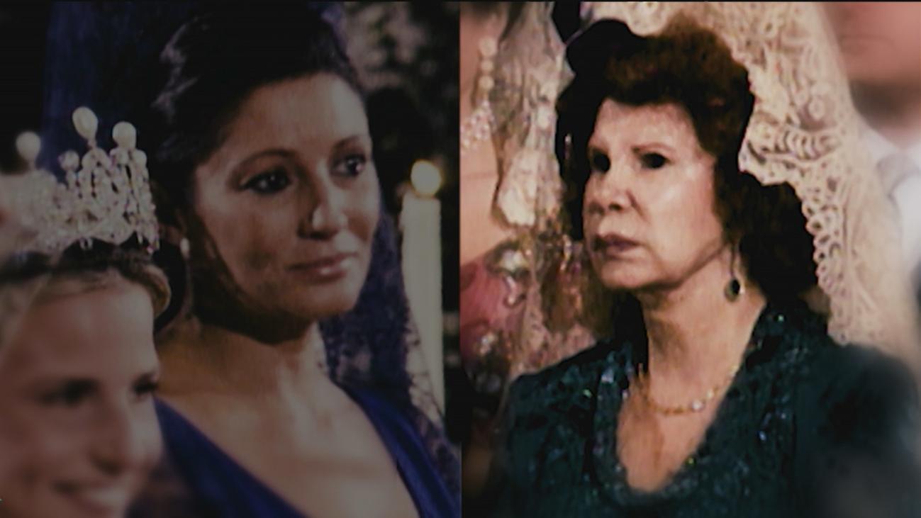 Cayetano es el hijo que más se parece a la duquesa de Alba