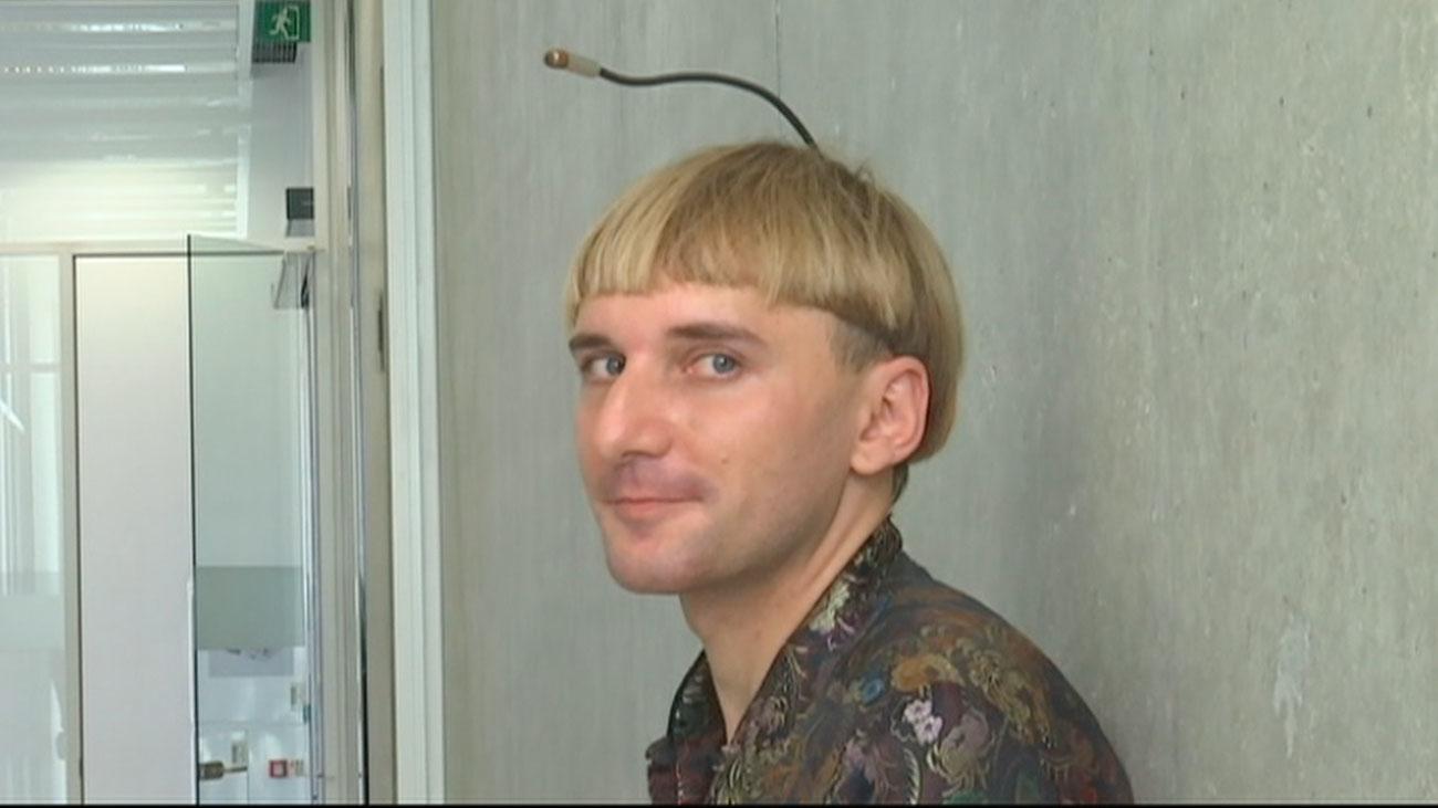 Neil, el único humano considerado un ciborg