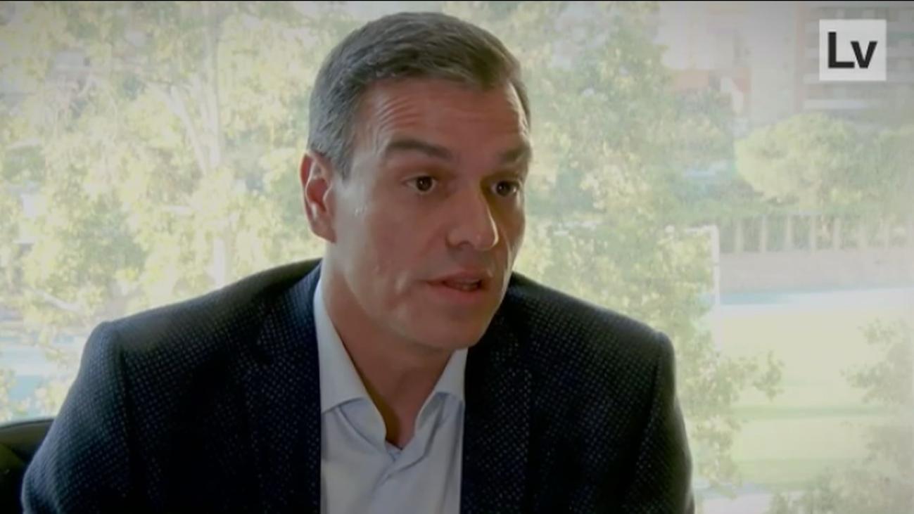 Sánchez admite su deuda con los votantes del PSOE por no lograr el Gobierno
