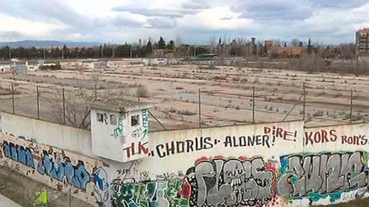El Ayuntamiento reactivará la Operación Campamento con 10.700 viviendas