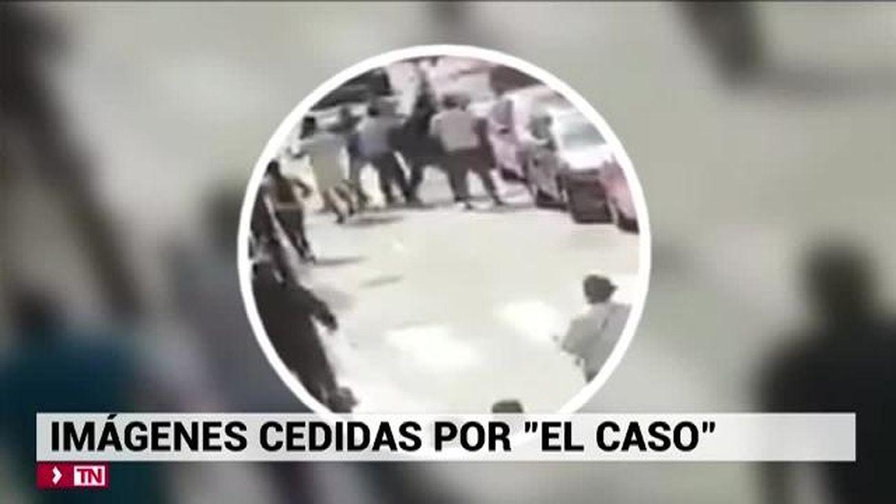 Telenoticias Fin de Semana 05.10.2019