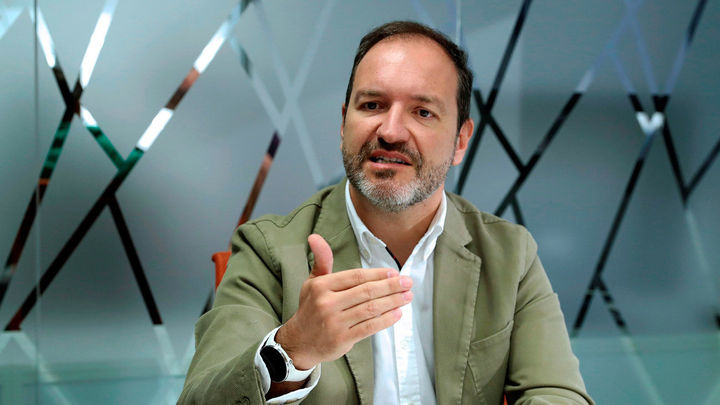 Madrid estudia una nueva fórmula para cubrir la M-30 en el Calderón