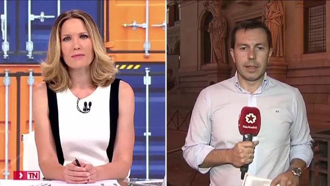 Telenoticias Fin de Semana 06.10.2019