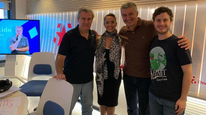 Hablamos de deporte inclusivo con Enrique Álvarez