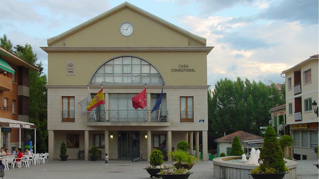 Ayuntamiento de Soto del Real
