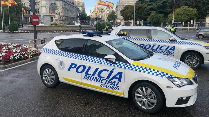 Estos son los cortes de tráfico en Madrid por el desfile del 12 de octubre