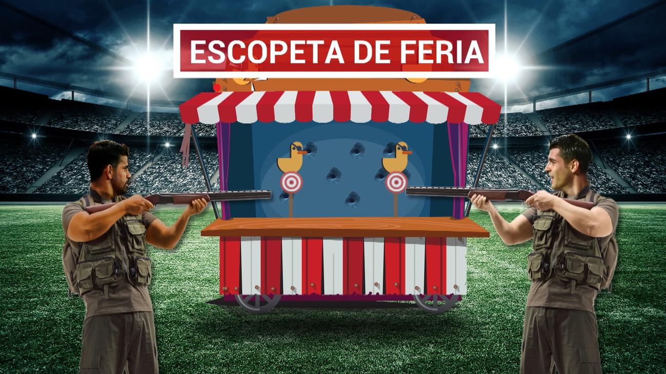 El Atlético profundiza su problema con el gol