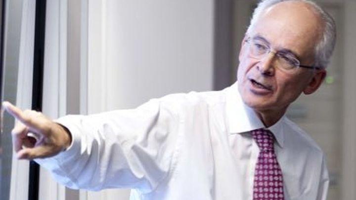 """Rafael Pampillón: """"El Pacto de Toledo está para no hacer de las pensiones algo electoralista"""""""